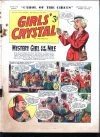 Cover For Girls' Crystal 1032