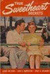 Cover For True Sweetheart Secrets 10