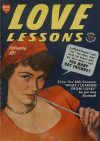 Cover For Love Lessons 3