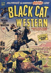 Large Thumbnail For Black Cat #19