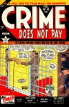 Cover For Crime Does Not Pay 84