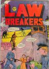 Cover For Lawbreakers 3