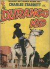 Cover For Durango Kid 2