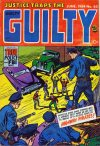 Cover For Justice Traps the Guilty 63