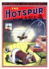 Cover For The Hotspur 462