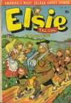 Cover For Elsie the Cow 3