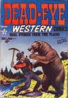 Cover For Dead Eye Western v1 7