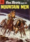 Cover For Ben Bowie and His Mountain Men 9