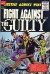 Cover For Fight Against the Guilty 23