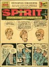 Cover For The Spirit (1940 12 15) Minneapolis Star Journal