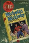 Cover For Stories By Famous Authors Illustrated 9 Nicholas Nickleby