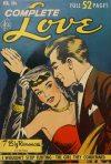 Cover For Complete Love Magazine 162 (v26 6)