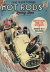 Cover For Hot Rods and Racing Cars 32