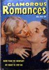 Cover For Glamorous Romances 80