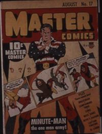 Large Thumbnail For Buck Jones (Fawcett Master Comics) vol 2