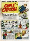 Cover For Girls' Crystal 951
