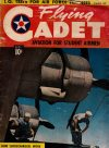 Cover For Flying Cadet Magazine v1 6