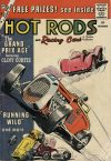 Cover For Hot Rods and Racing Cars 43