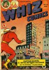 Cover For Whiz Comics 96