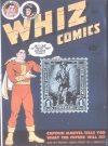 Cover For Whiz Comics 56 (fiche)