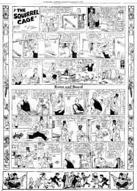 Large Thumbnail For Room and Board 1937 Sundays
