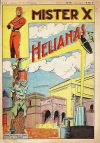 Cover For Mister X 14 Helianas