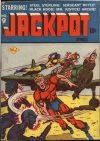 Cover For Jackpot Comics 9