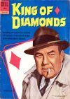 Cover For King of Diamonds 1