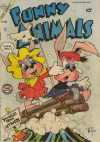 Cover For Funny Animals 86