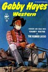 Cover For Gabby Hayes Western 40