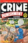 Cover For Crime and Punishment 11