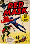 Cover For Red Mask 53