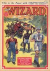 Cover For The Wizard 865