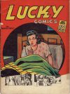 Cover For Lucky Comics v2 5