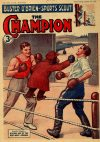 Cover For The Champion 1604