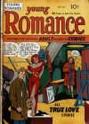 Cover For Young Romance 1