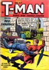 Cover For T Man 24
