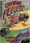 Cover For Captain Flash 4