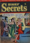 Cover For Diary Secrets 22