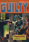 Cover For Justice Traps the Guilty 61