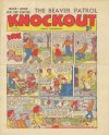 Cover For Knockout 679