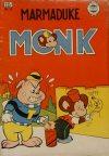 Cover For Marmaduke Monk 14