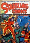 Cover For Startling Comics 31