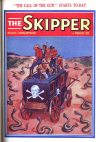 Cover For The Skipper 503