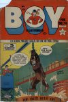 Cover For Boy Comics 74