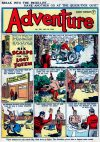 Cover For Adventure 1331