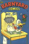 Cover For Barnyard Comics 30