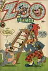 Cover For Zoo Funnies v2 5