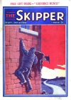 Cover For The Skipper 477
