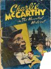 Cover For 0196 Charlie McCarthy